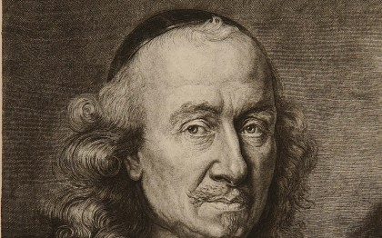 Pierre Corneille dans sa maturité (Pierre Corneille in his maturity)