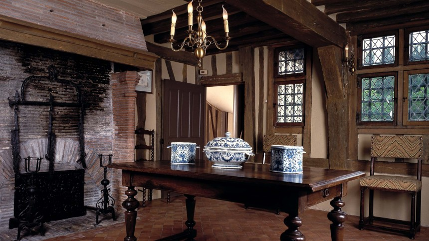 La maison Pierre Corneille