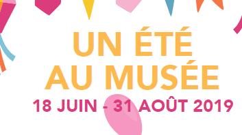 Un été au musée !