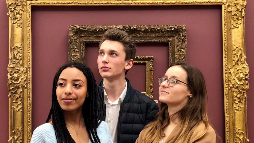 LA RONDE 2018 : CONCOURS PHOTOS INSTAGRAM #Popthemuseum